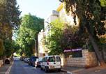 Location vacances Haïfa - Pevzner House 1956 In Haifa Center-2