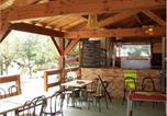 Camping  Acceptant les animaux Lot - Camping La Garrigue-4