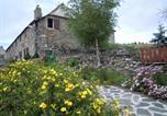 Location vacances  Haute-Loire - Gite Le Francillon-2