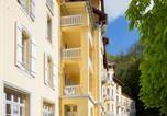 Hôtel Molitg-les-Bains - Le Grand Hôtel Thermal-2
