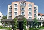 Hôtel Bad Wiessee - Bavaria Hotel-1