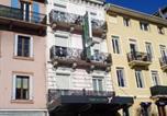 Hôtel Belley - Le Colibri-4