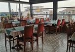 Hôtel Sultanahmet - Agora Boutique Hotel & Bistro-2
