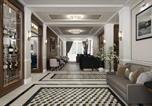 Hôtel Senec - Palace Art Hotel Pezinok-4