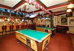 Hôtel Holyoke - Econo Lodge Chicopee-2