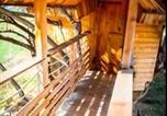 Location vacances Olmeto - Cabane Dans les Arbres-2