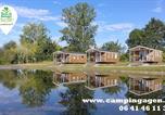Camping avec Piscine Bretagne-d'Armagnac - Sites et Paysages Saint-Louis-2