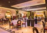 Hôtel Modène - Best Western Plus Hotel Modena Resort-4