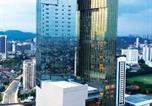 Hôtel Petaling Jaya - Sheraton Petaling Jaya Hotel-3
