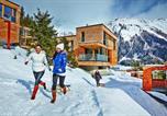 Location vacances Heiligenblut - Holiday resort Gradonna Chalet Resort Kals am Großglockner - Otr08503-Tyg-4