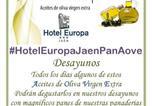Hôtel Mengíbar - Hotel Europa-4