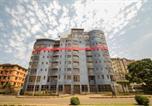 Hôtel Nairobi - King's Suites-1