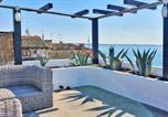 Location vacances Lazise - Apartamento Con Vista Mozzafiato-2