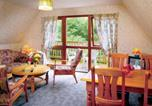 Villages vacances Foyers - Delny Highland Lodges-2