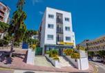 Location vacances Lloret de Mar - Apartamentos Ar Melrose Place-1