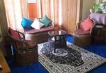 Location vacances Darjeeling - Vellima Homestay - Pure Veg Homestay-3
