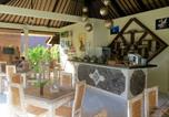 Villages vacances Manggis - Aura Villa & Spa Amed Bali-3