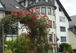 Hôtel Blankenrath - Hotel zum Rehberg-4