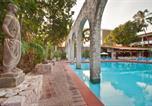 Hôtel Mazatlán - El Cid Granada Hotel & Country Club-4