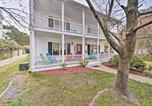 Location vacances Harkers Island - Mariners Retreat - Walk to Downtown Beaufort!-2