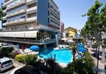 Hôtel Bellaria-Igea Marina - Hotel Metropolitan-3