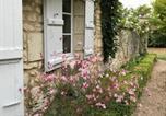 Hôtel Saint-Simon-de-Pellouaille - La laiterie du Logis-4