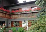 Location vacances Gstadt am Chiemsee - Ferienwohnung Landinger-1