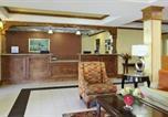 Hôtel Conroe - Homewood Suites by Hilton Houston-Woodlands-Shenandoah-2