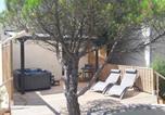 Location vacances Laure-Minervois - Le Mas Blanc-3