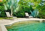 Location vacances Belleair Beach - Largo House Live like a Local 716-2