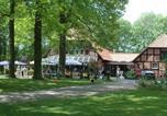 Hôtel Soltau - Hotel Hof Idingen-2