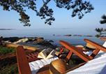 Hôtel Umag - Hotel Villa Rosetta-1