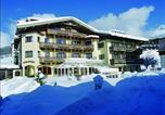 Hôtel Maria Alm am Steinernen Meer - Hotel Edelweiss-2