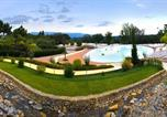 Camping Toscane - Norcenni Girasole Club-2