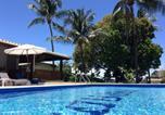 Location vacances Lauro de Freitas - Hotel Pousada Salvador Paradise-1