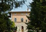 Location vacances Borgo San Lorenzo - Villa La Commenda Concordia-2