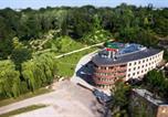 Hôtel Lublin - Hotel Royal Botanic-3