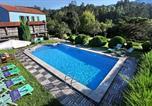 Location vacances Barro - Amil Villa Sleeps 10 Pool Wifi-3