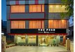 Location vacances Chamba - The Posh Hotel-3