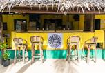Hôtel El Nido - Bamboo Billabong Hostel-4
