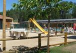 Camping Linxe - Camping  Landes Océanes-4