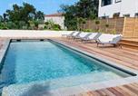 Location vacances Calvi - Résidence Villa Branda-4