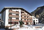 Hôtel Sankt Anton am Arlberg - Hotel Garni Mössmer-1