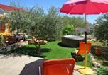 Location vacances Preko - Holiday Home Marija (Ugl305)-2