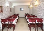 Hôtel Azerbaïdjan - Avand Hotel Baku-3
