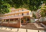 Hôtel Blanes - The B&B By Guitart Hotels-2