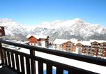Location vacances  Hautes-Alpes - Appartement Parc Aux Etoiles C403PAE-1