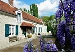 Hôtel Pouillé - Les saisons de Trainefeuilles-2