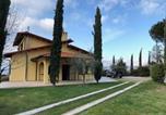 Location vacances Reggello - Villa Luna-4