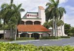 Hôtel Palm Beach Gardens - Ramada by Wyndham West Palm Beach Airport-1